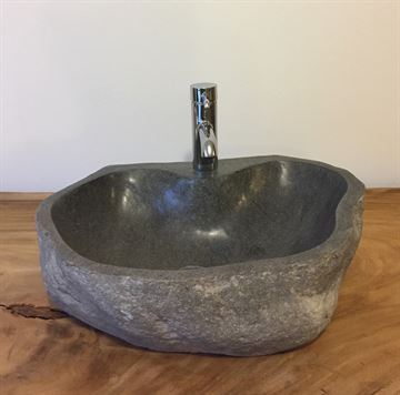 Velsete Afsyring af møbler: Håndvaske i sten DO-33